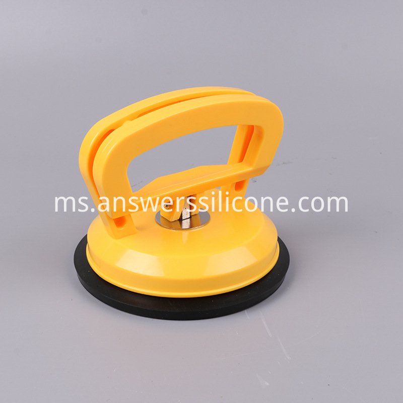 Suction yellow