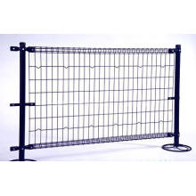 Double Lap Welded Fence-Professional Working Team