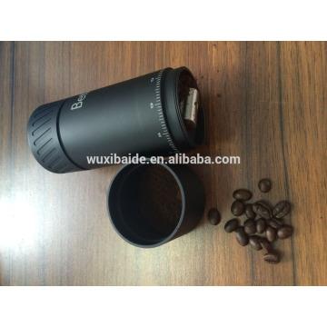 Mini house appliance grinder coffee grinder giftwear ceramic coffee grinder design high capacity coffee maker