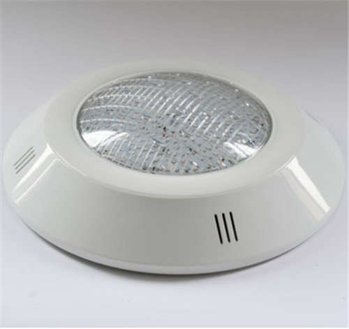 Morden Speacial Feature Wall Mounted Led Pool Light