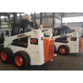 Forway 47kw Mini Skid Steer مع Mitsubish