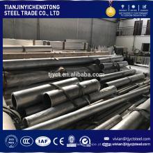 China fabricante 60 mm tubo de alumínio 6063