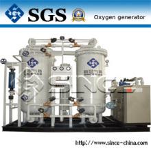 Sauerstoffgasanlage (PO)