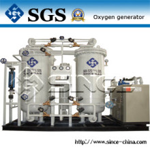 Gas Generator for Oxygen (P0)
