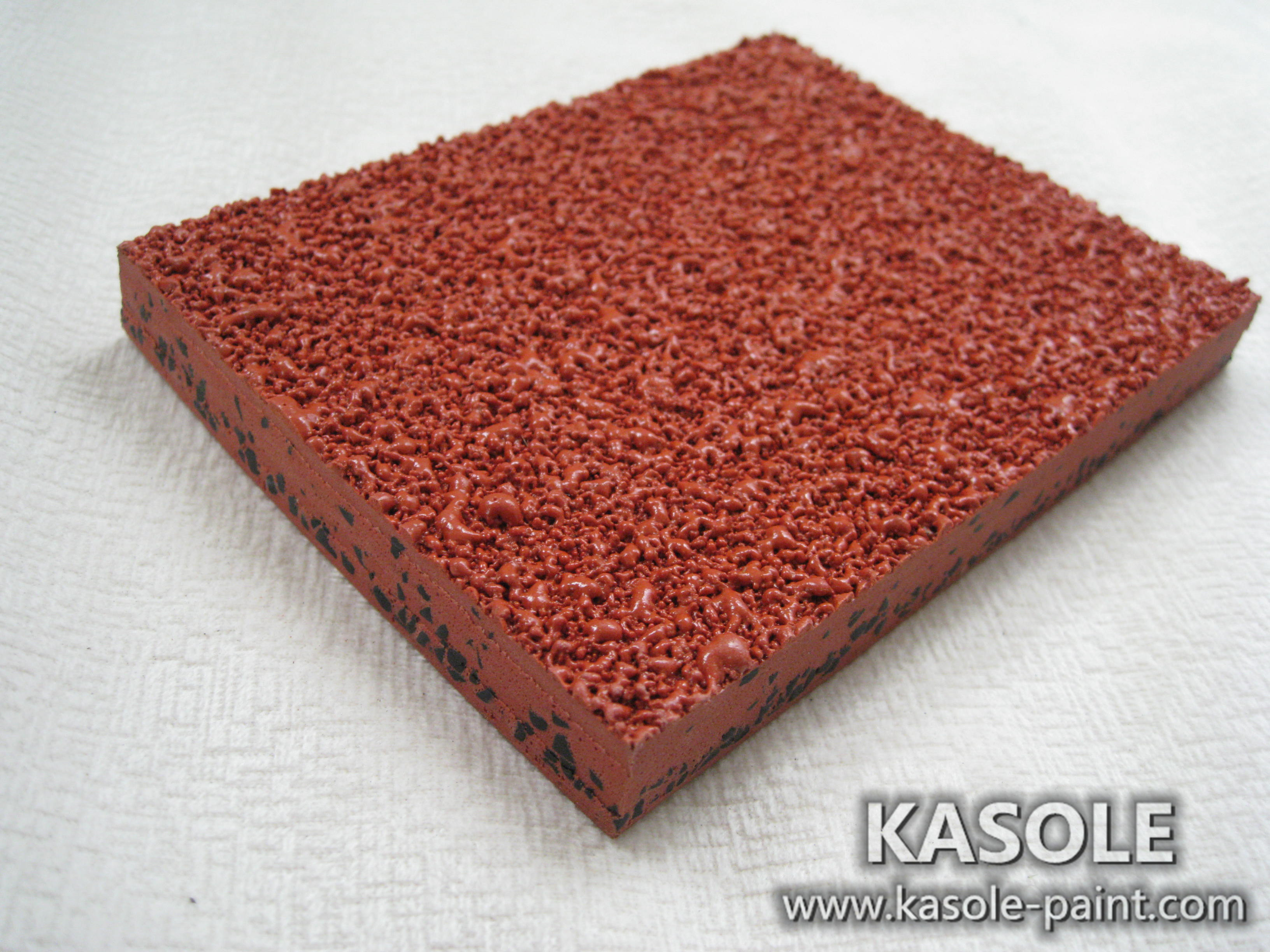 Running Track Surface Material