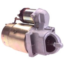 Starter for CADILLA 2-1604-DR