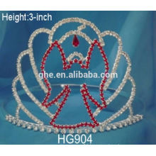 Good service factory directly princess crown toy
