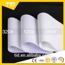 Tinta solvente Printable Tinta solvente solvente PVC PVC Flex Banner reflexivo para sinal ao ar livre