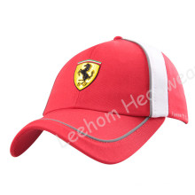 Racing Sports Custom Cap mit 3D Stickerei