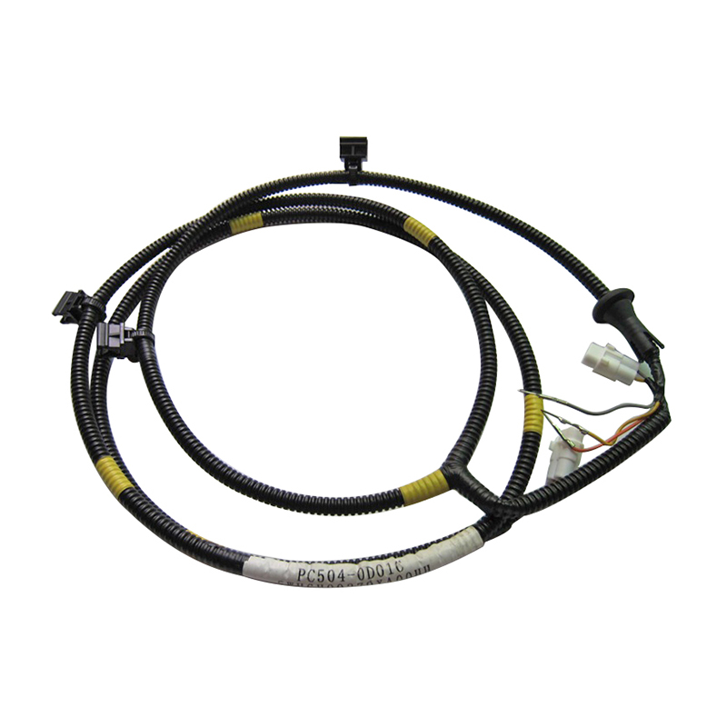 Trailer Light Wiring Kit