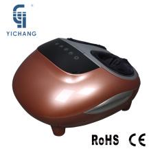 Neue Produktideen Shiatsu Thermotherapie Gua Sha Luftdruck Bein Fußmassagegerät
