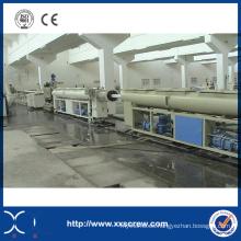 HDPE PE línea de producción de tubería Extrusor de un solo tornillo (serie GF)