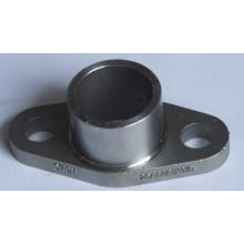 Индивидуальное литье под давлением на основе силикона натрия с обработкой