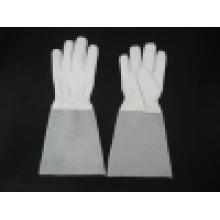 Goat Leather Palm TIG Welding Work Glove