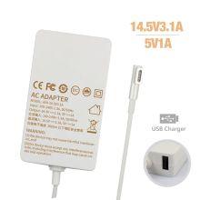 45W Netzteil für MacBook Air A1244 Transformator