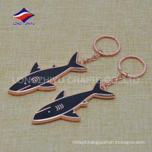 Custom shape gold plating souvenir metal specialized bottle opener