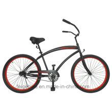Hot Sale New Model Cruiser Bicycle Beach Bike (FP-BCB-C039)