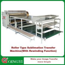 Großformat-Heißpressmaschine in Heißpressmaschinen