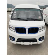 Hochwertiger elektrischer Mini-Van-LKW mit großer Reichweite