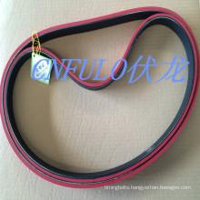 Flat Belt, Rubber Timing Belt, 1100fl