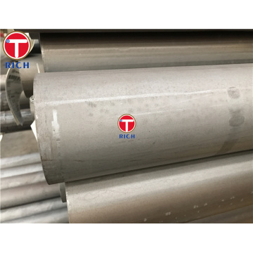 ASTM A519 DOM Seamless Carbon Steel Tube