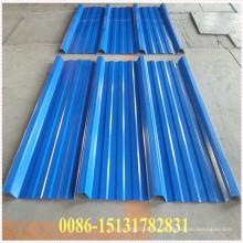 Dx Ibr Roof Panel Steel Making Machine