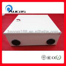50 100 caja de conexión de acero de 200 pares de cables para módulo de corona
