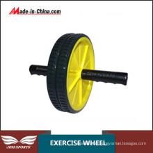 Body Buliding Sports Duo Ab Exercise Wheel
