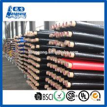 Cinta adhesiva de PVC para embalaje