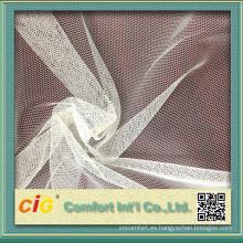 Tela de malla antimosquitos de poliéster chino
