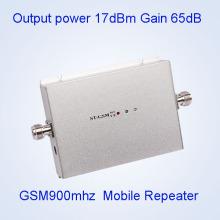 Мини-повторитель GSM Дуплексный усилитель сигнала 2g GSM900 Китай Мануфактура