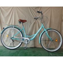 "2015 Popular 24""/26"" Beach Bike Women Bicycle (FP-BCB-C035)"