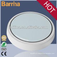 Zhong shan gu zhen luzes 8W arredondar superfície montado levou luzes de teto de cozinha