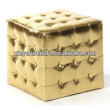 Cubo assento sofá único XY0309