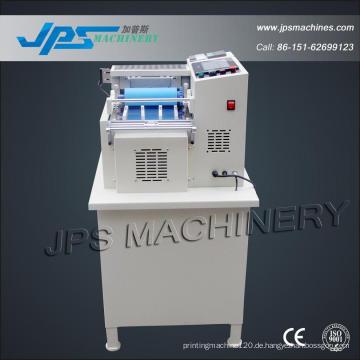 Jps-160A Microcomputer Zipper Schneidemaschine