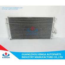 Condensador do carro do compressor do refrigerador para Hyundai IX35 09
