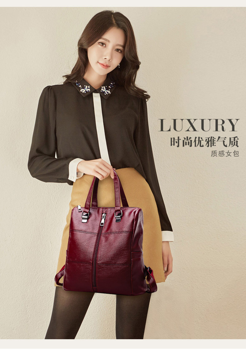 lady double shoulder bags s1815 (12)