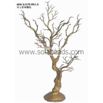 Cold 65CM Holiday Branch Tree