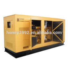 Gabinete Soundproof generadores diesel120KW / 150kV A