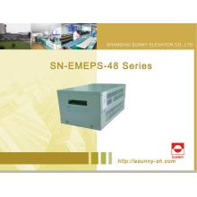 Устройство аварийного выравнивания для лифта (SN-EMEPS-48)