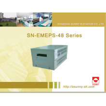 Emergência, dispositivo de nivelamento para elevador (SN-EMEPS-48)