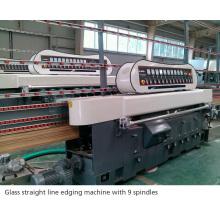 Machine de polissage de verre feuilleté de haute qualité