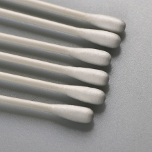 Eco-friendly Double Round Head Q-Tips Cotton Bud