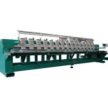 LJ embroidery machine