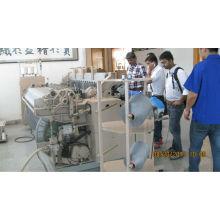 Air jet weaving jacquard staubli machine in surat