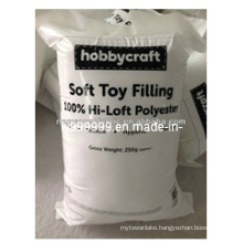 Hobby Fill, Polyfill, Stuffing Fiber