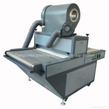 TM-AG900 capa automática máquina brillo polvo