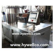 Máquina de producción de gránulos de venta caliente