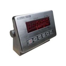 Indicador de pesagem e indicador de pesagem à prova d'água