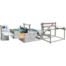 Машина для изготовления мешков с пузырьковой пленкой CE